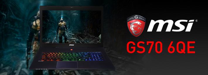 GS70-6QE