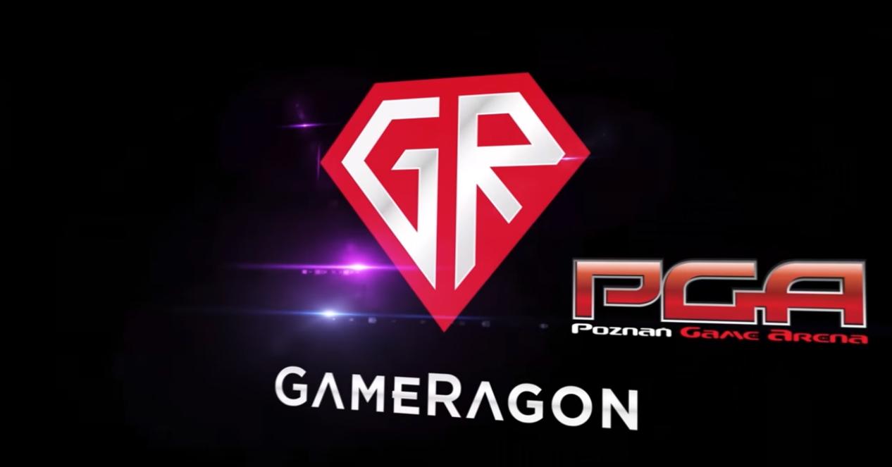 Gameragon PGA