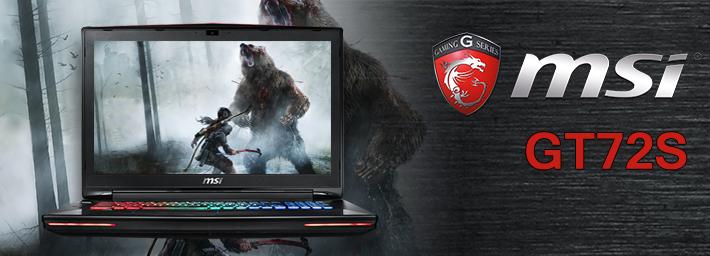Istnieją laptopy, których przeznaczenie jest jasne już po jednym, krótkim spojrzeniu. Są serie, kojarzone wyłącznie z konkretnym zastosowaniem. Jedną z nich jest seria GT od znanego tajwańskiego producenta: MSI. Dziś testujemy MSI GT72S. Z tej recenzji dowiecie się wszystkiego o tym wydajnym notebooku do gier.