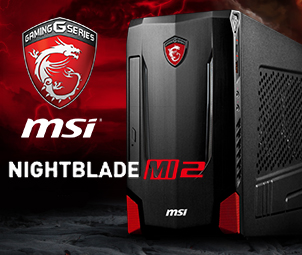 MSI Nightblade MI2