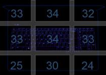 alienware_17_r3_Pulpit_klawiatura - niewielkie obciążenie