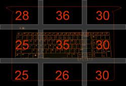 ASUS G752 zGTX 980M_Temperatury obciążenie - pulpit