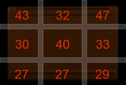 ASUS G752 zGTX 980M_Temperatury obciążenie - spód