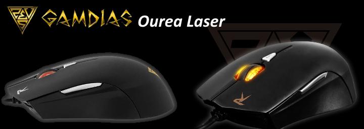 ourea laser