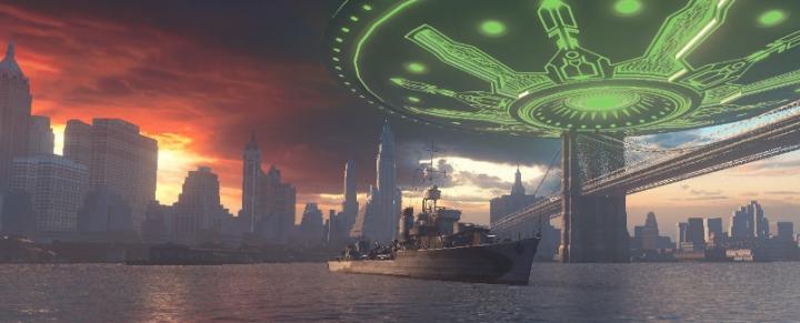 Wows_spaceship
