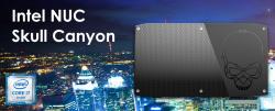 Intel NUC Skull Canyon – recenzja